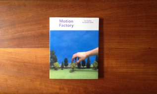 MOTION FACTORY  BOOK