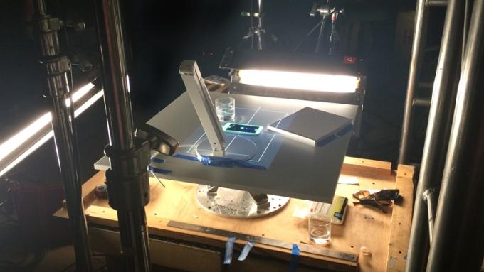 Making-of Moto G
