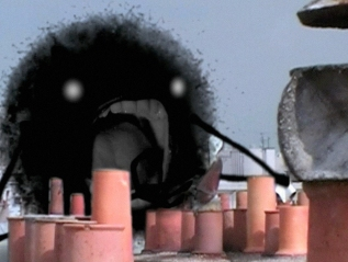SOOT GIANT