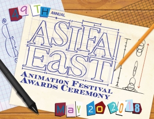 ASIFA EAST AWARDS