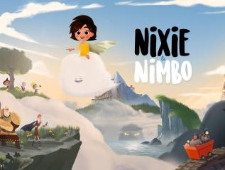 NIXIE & NIMBO