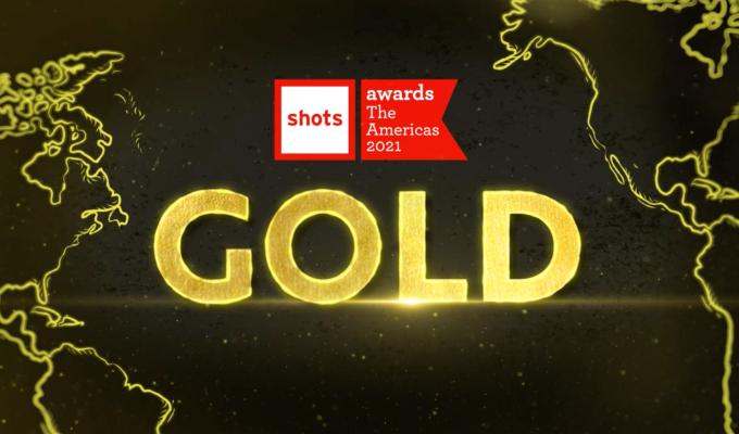 GOLD SHOTS AWARDS